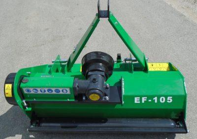 Mulčer EF-1
